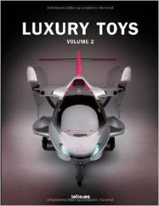 Father's Day Gifts 2014: Luxury Toys V 2