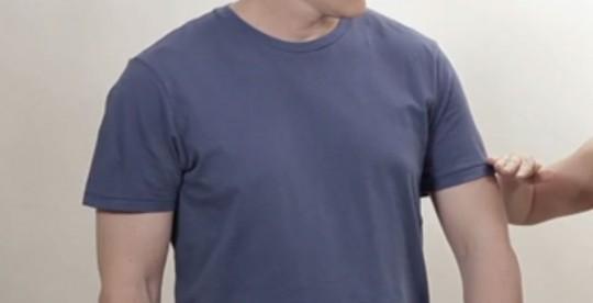 Palm Beach Men's Stylist: How Your T-Shirt Should Fit