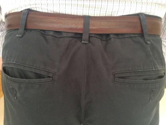 Men's Style: How Pants Should Fit