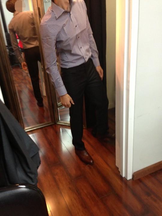 Men's Style Tips: Custom Clothing