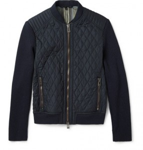 Men's Personal Shopper: Belstaff Fall jacket