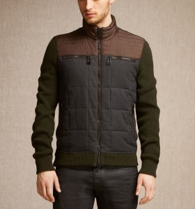 Men's Style Consultant: Belstaff Fall jacket