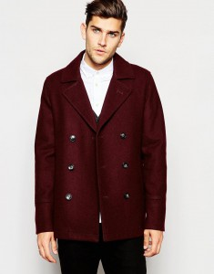 Men's Image Consultant: Fall Jacket