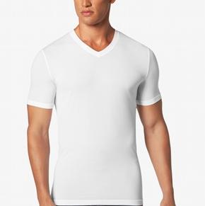 Men's Image Consultant: Undershirts
