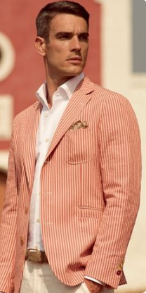 Men's Personal Shopper: Kentucky Derby Style
