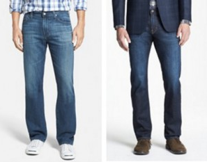 Men's Image Consultant: How to Tailor Your Jeans