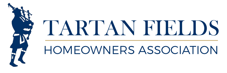 Design Guidelines — Tartan Fields Homeowners Association