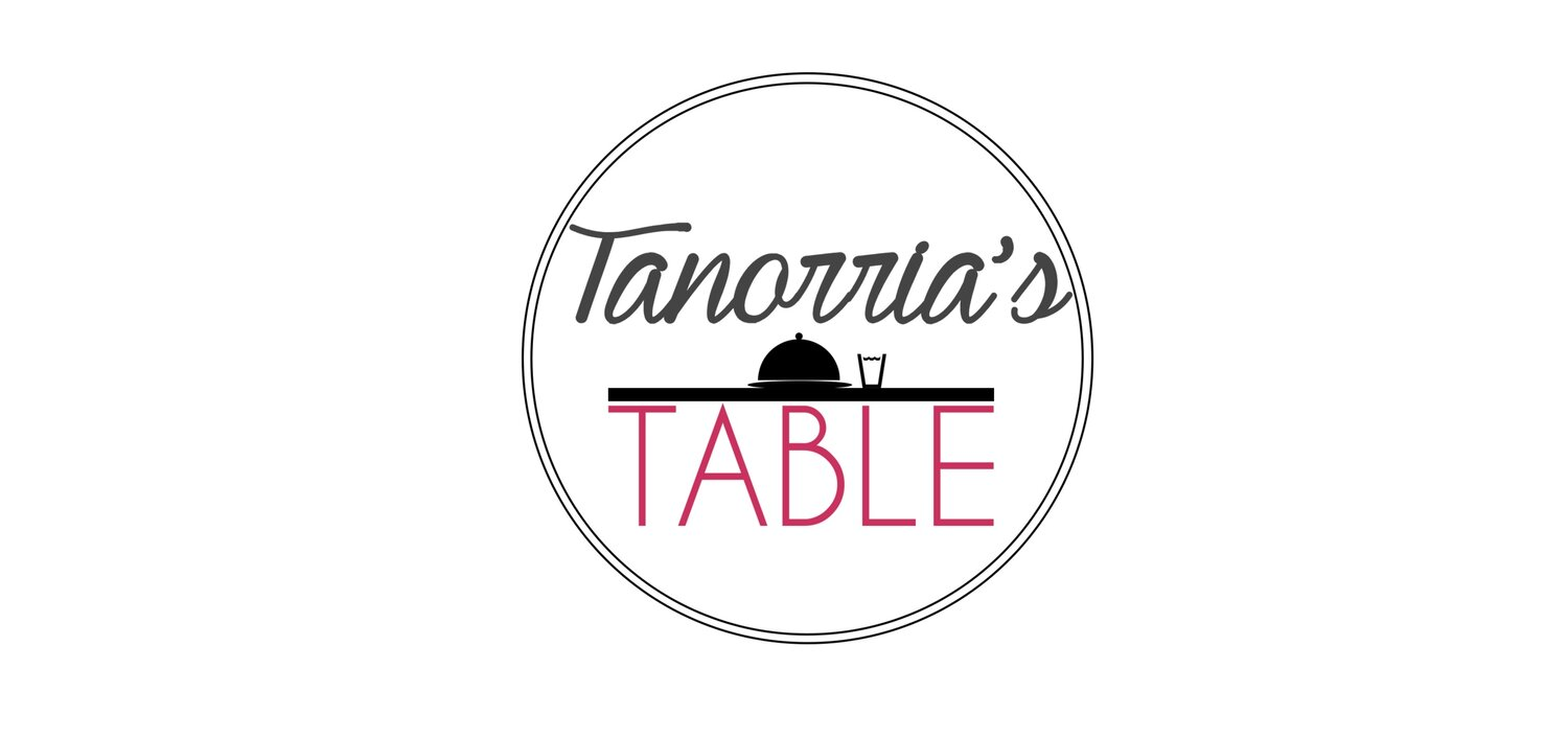 Tanorria's Table