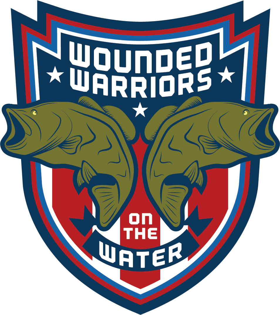 Wounded Warriors on the Water