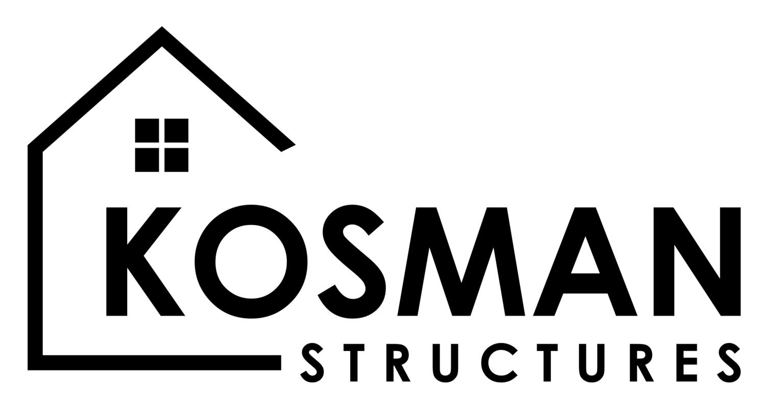 Kosman Structures Pty Ltd