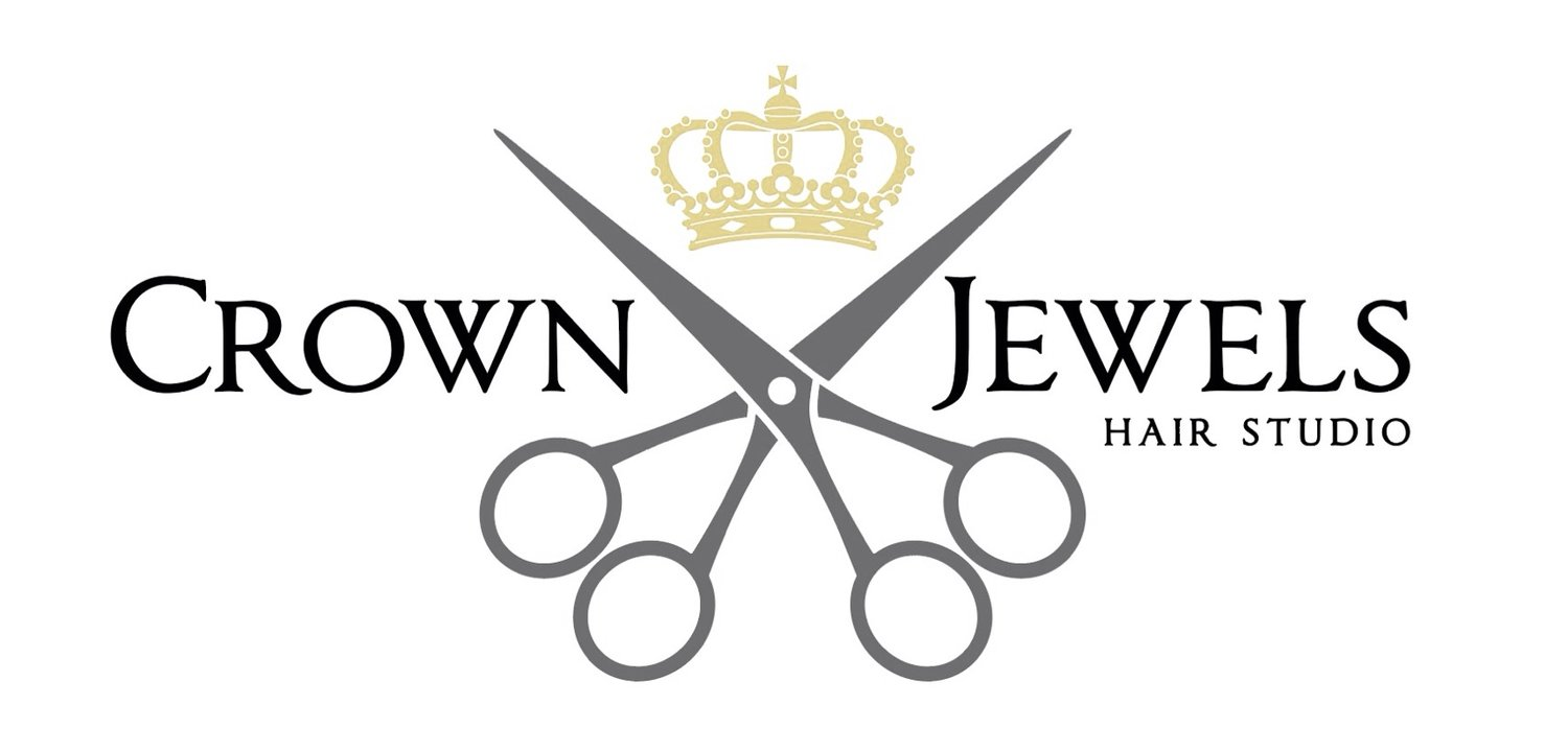 CROWN JEWELS HAIR STUDIO