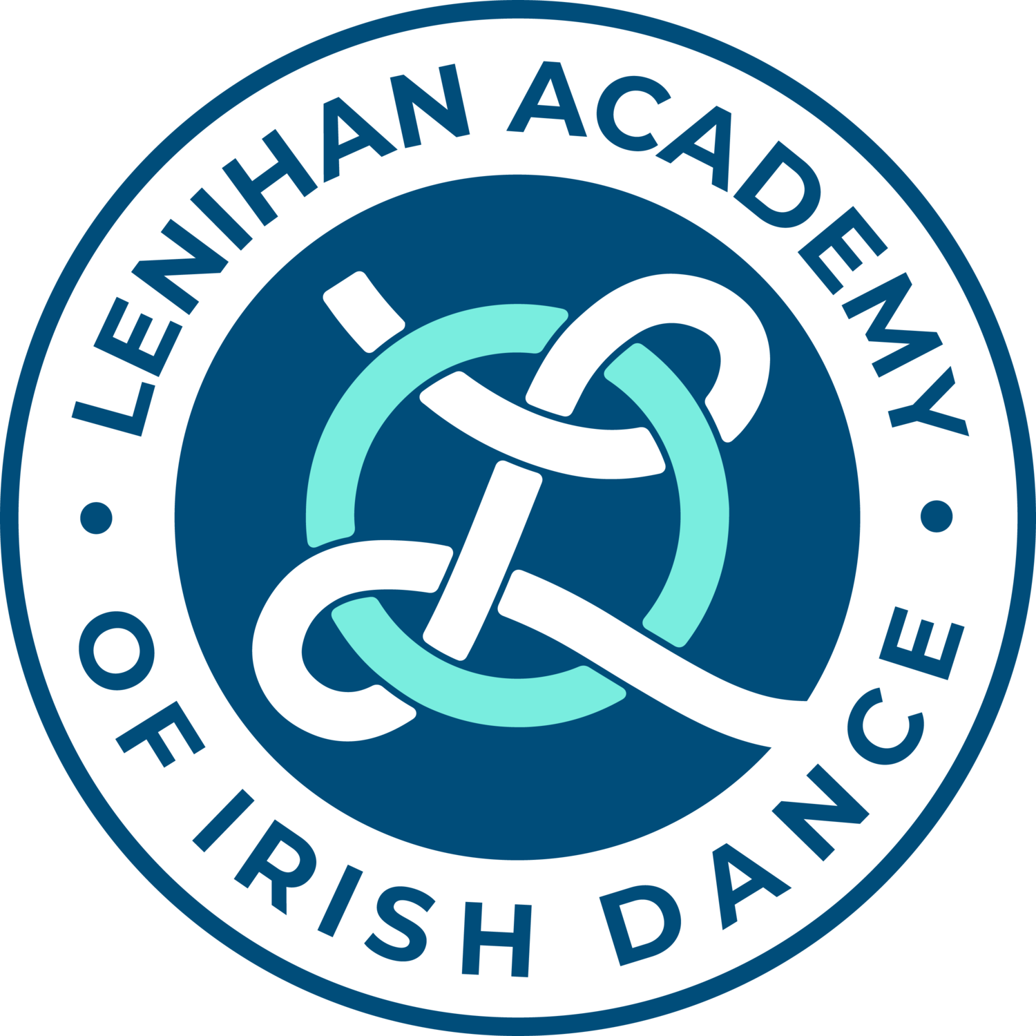Lenihan Academy of Irish Dance