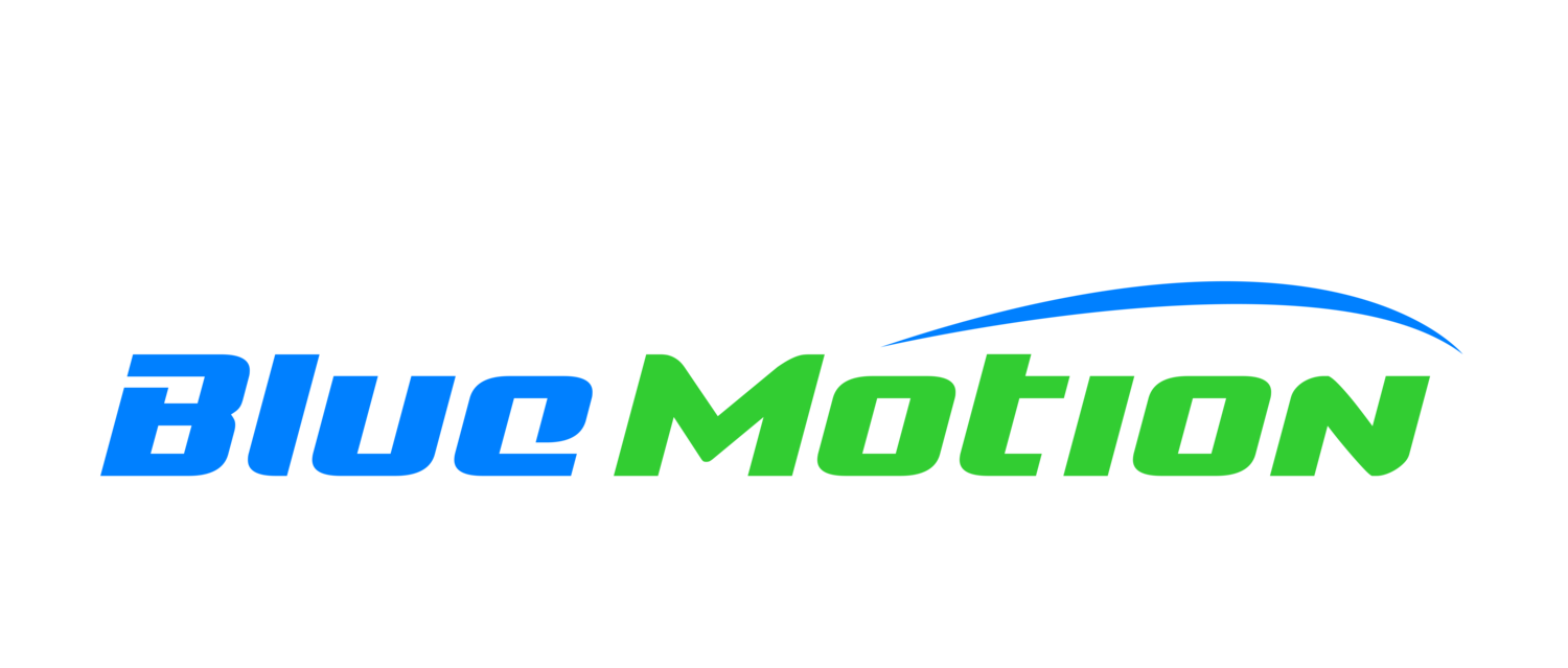 Blue Motion Services