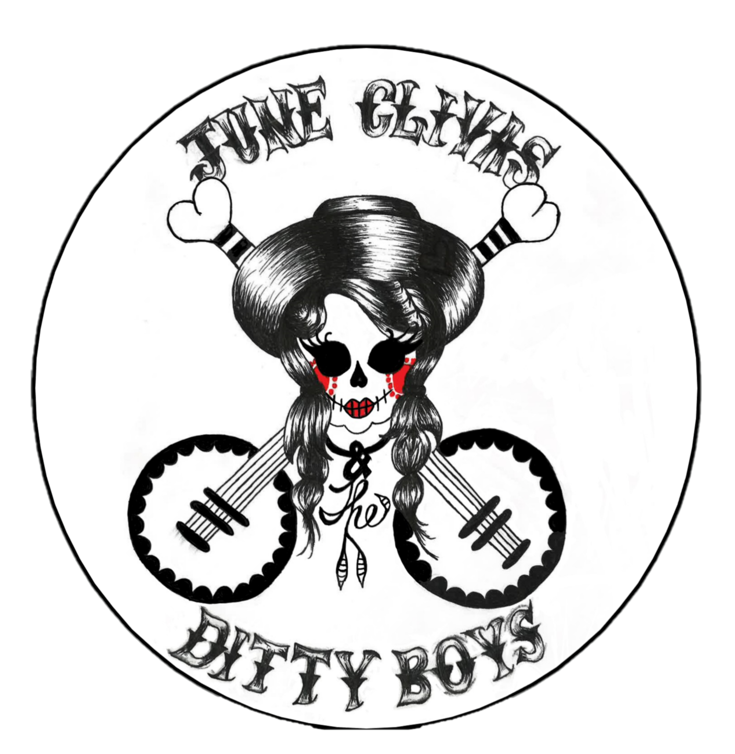 June Clivas and The Ditty Boys