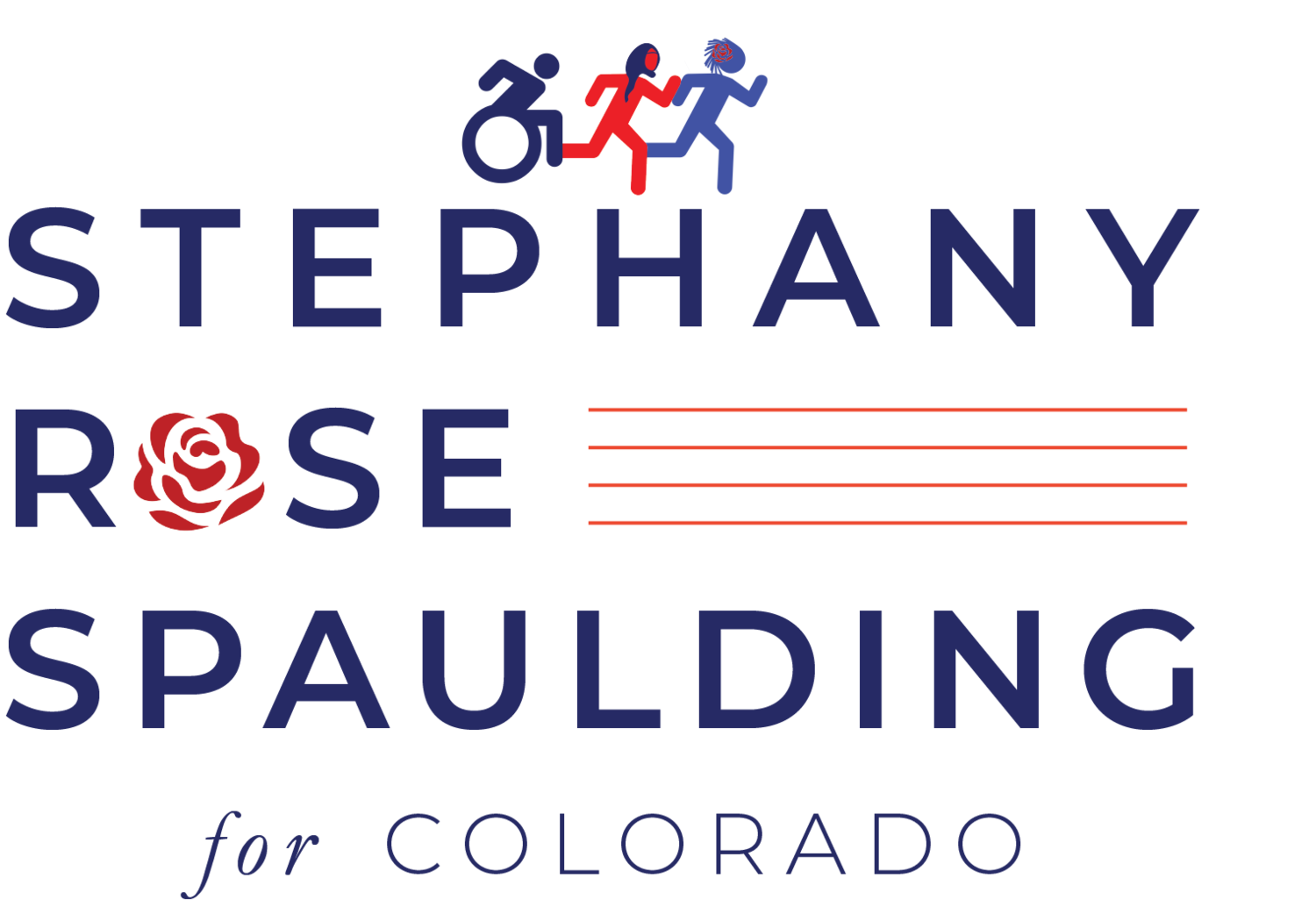 Stephany Rose Spaulding for Senate
