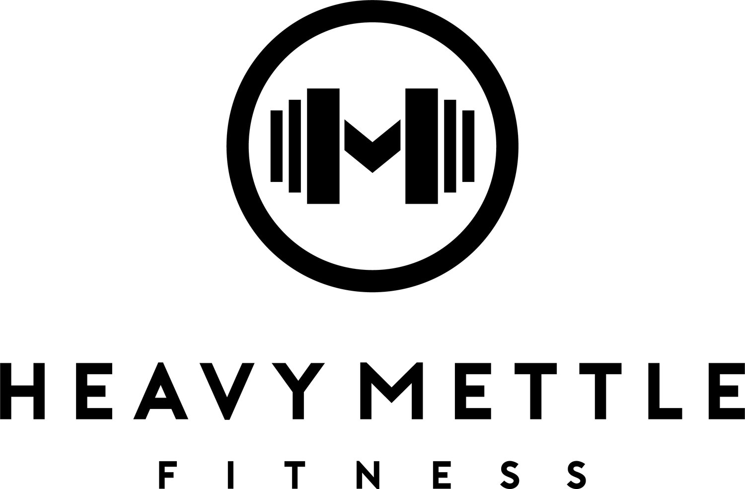 Heavy Mettle Fitness