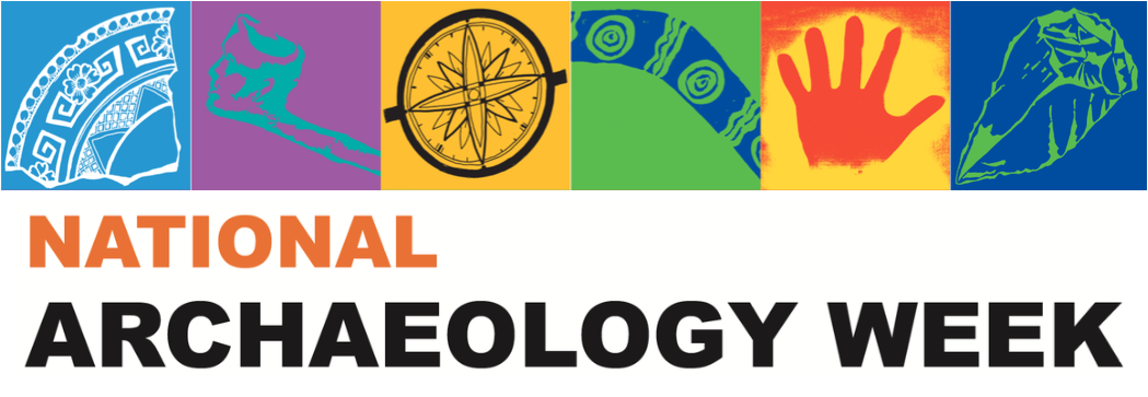 National Archaeology Week