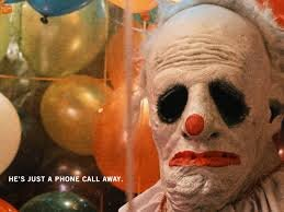 Episode 19 Cursed Composers And The Creepy Clown Panic Fireside Phantoms Podcast