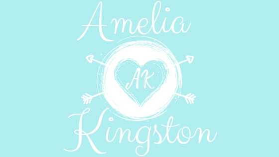 Amelia Kingston