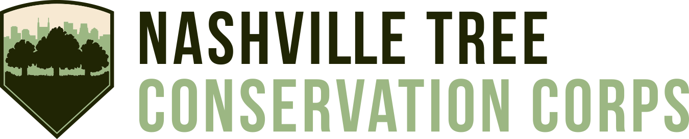 Nashville Tree Conservation Corps