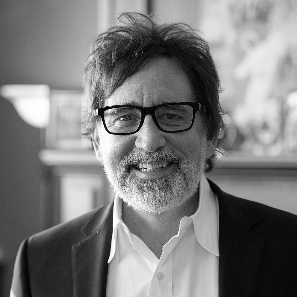 """Brian Zahnd - Brian is the lead pastor of Word of Life Church in St. Joseph, Missouri, which he and his wife Peri founded in 1981. He is the author of several books including """"Water to Wine"""", """"Sinners in the Hands of a Loving God"""", and """"Postcards from Babylon."""" His favorite activity is spending time with their three sons, two beautiful daughters-in-law, and seven grandchildren."""