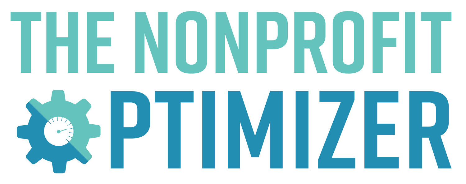 The Nonprofit Optimizer
