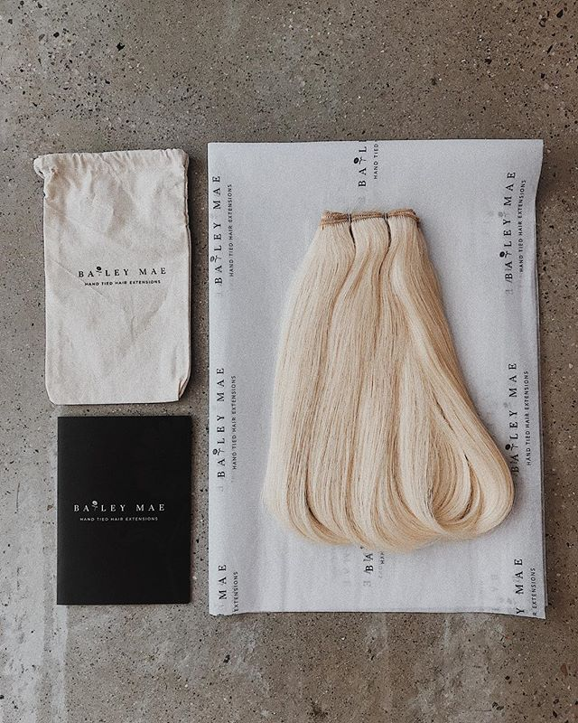 Have you thought about hair extensions? We stock @baileymaehairextensions they require no glues or tapes and we can customise a weft to meet your desired colour and length 💛 . . . . . #bythelovinggypsies #byronbay #byronbayhairextensions #goldcoasthairextensions #byronbayhairstylist #byronbayhairdresser #byronbayhairsalon #byronbaymakeupartist #hairextensionspecialist