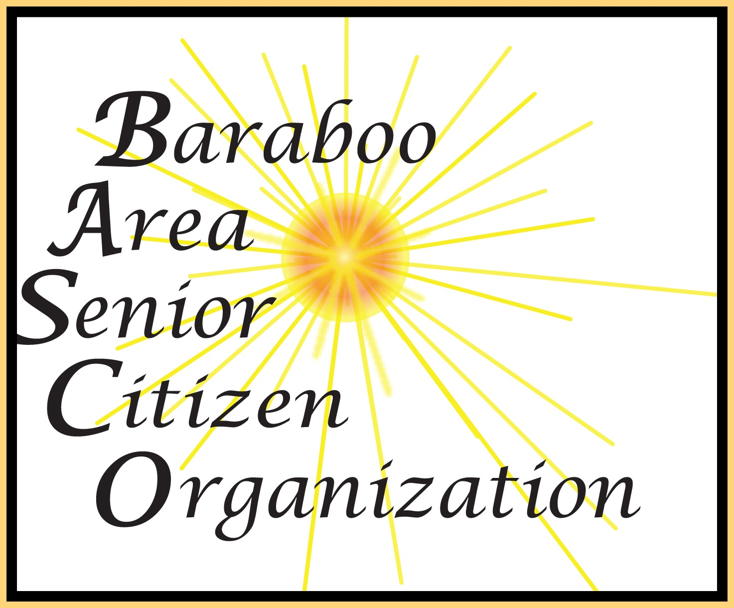 Baraboo Area Senior Citizen Organization