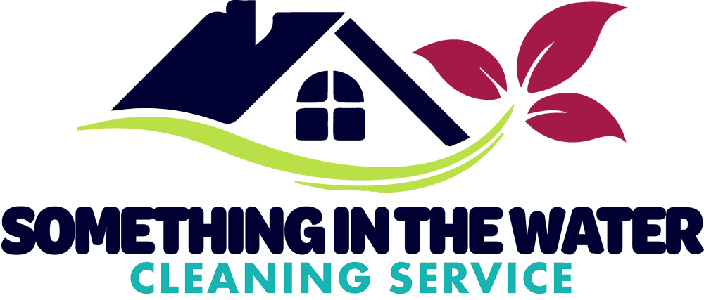 Something In The Water - 	 House Cleaning & Maid Service in Texas