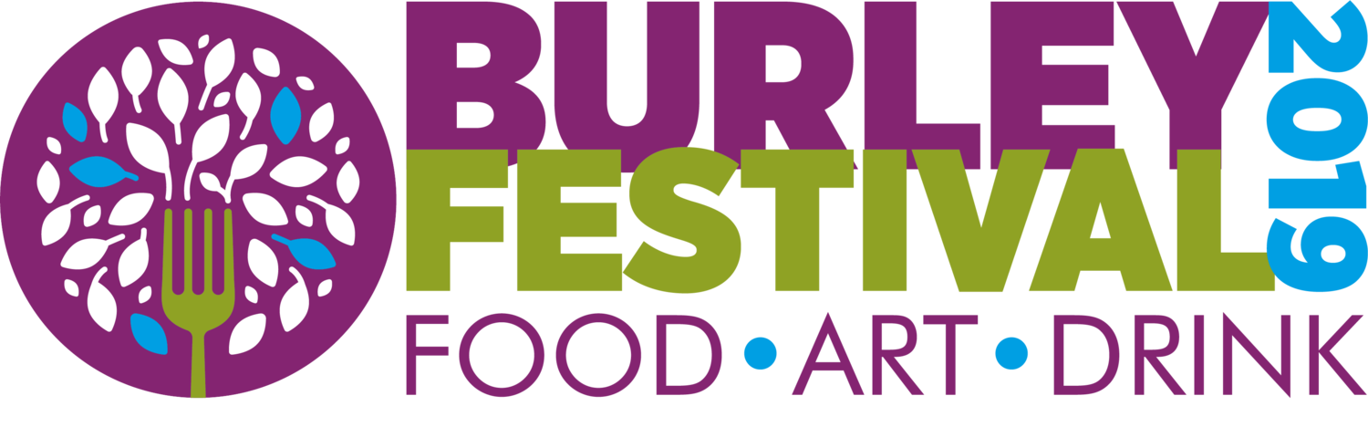 Burley Food, Art & Drink Festival | August 24-25th 2019 | New Forest, UK