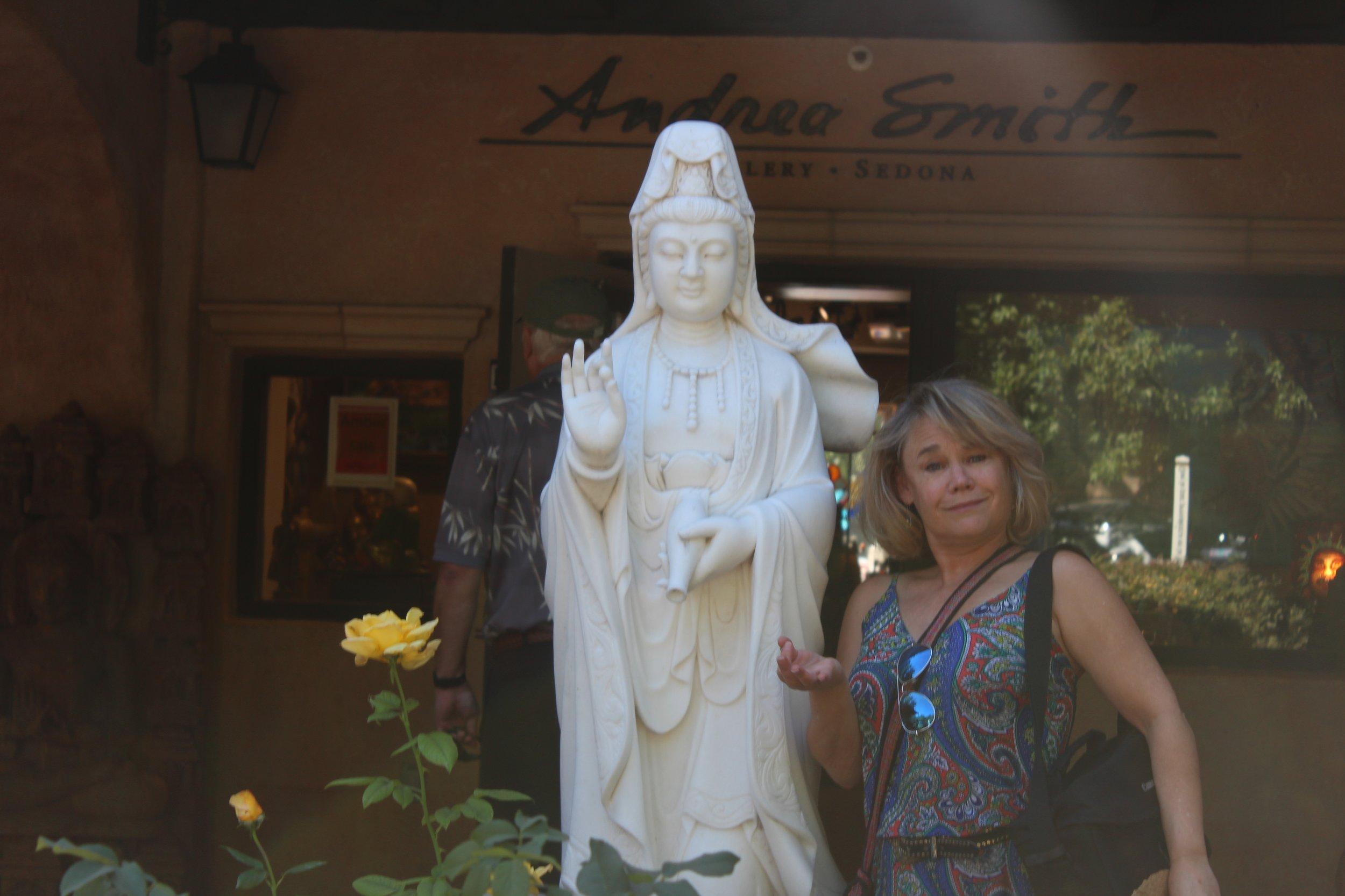 Kuan Yin andme