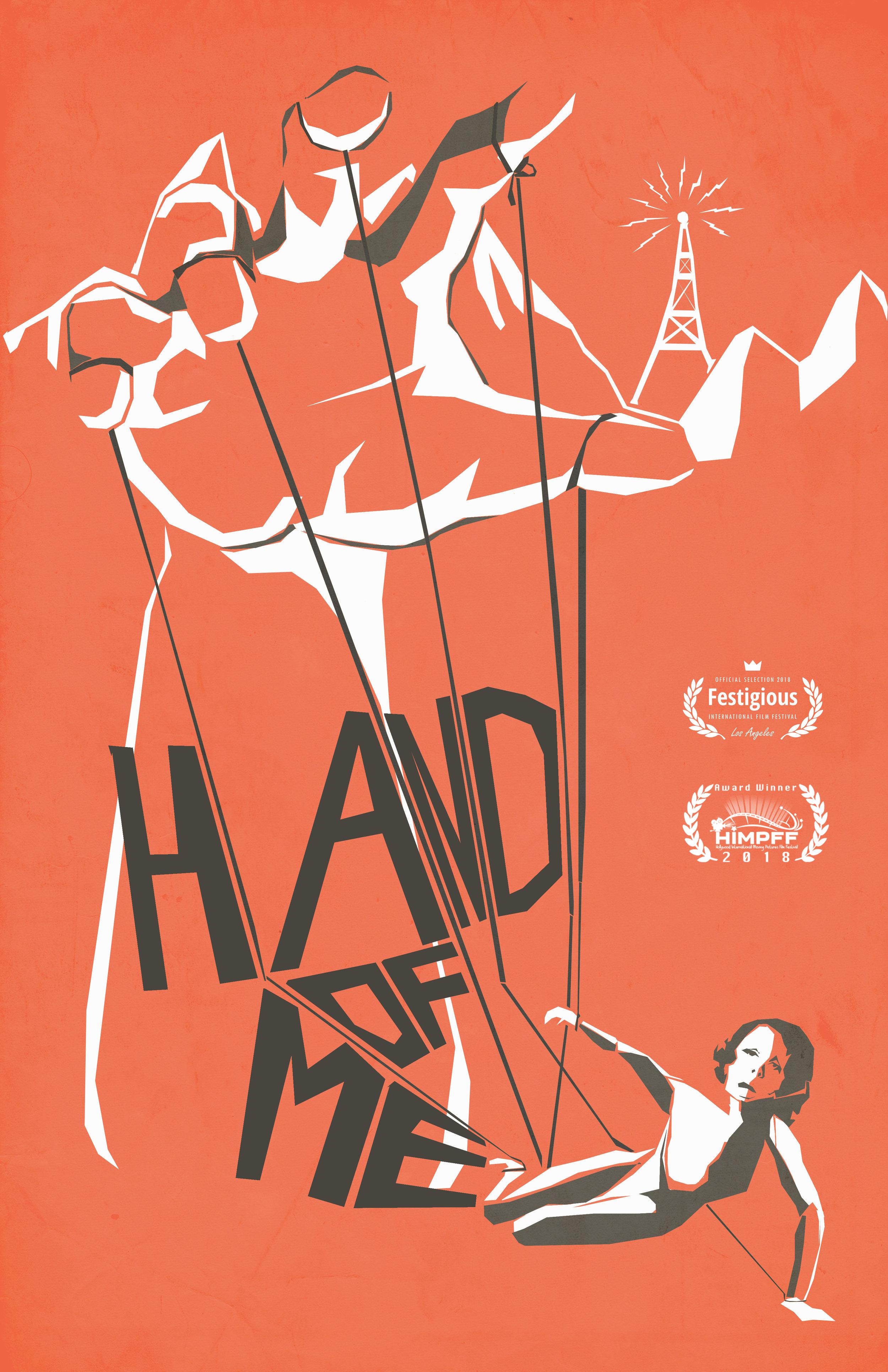 HandofMe_poster laurels2019 white