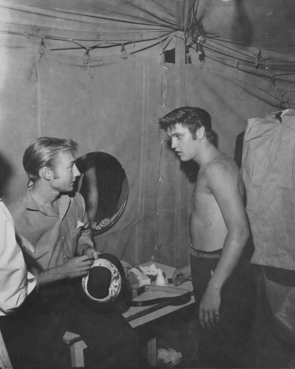 Elvis with Nick Adams4.jpg