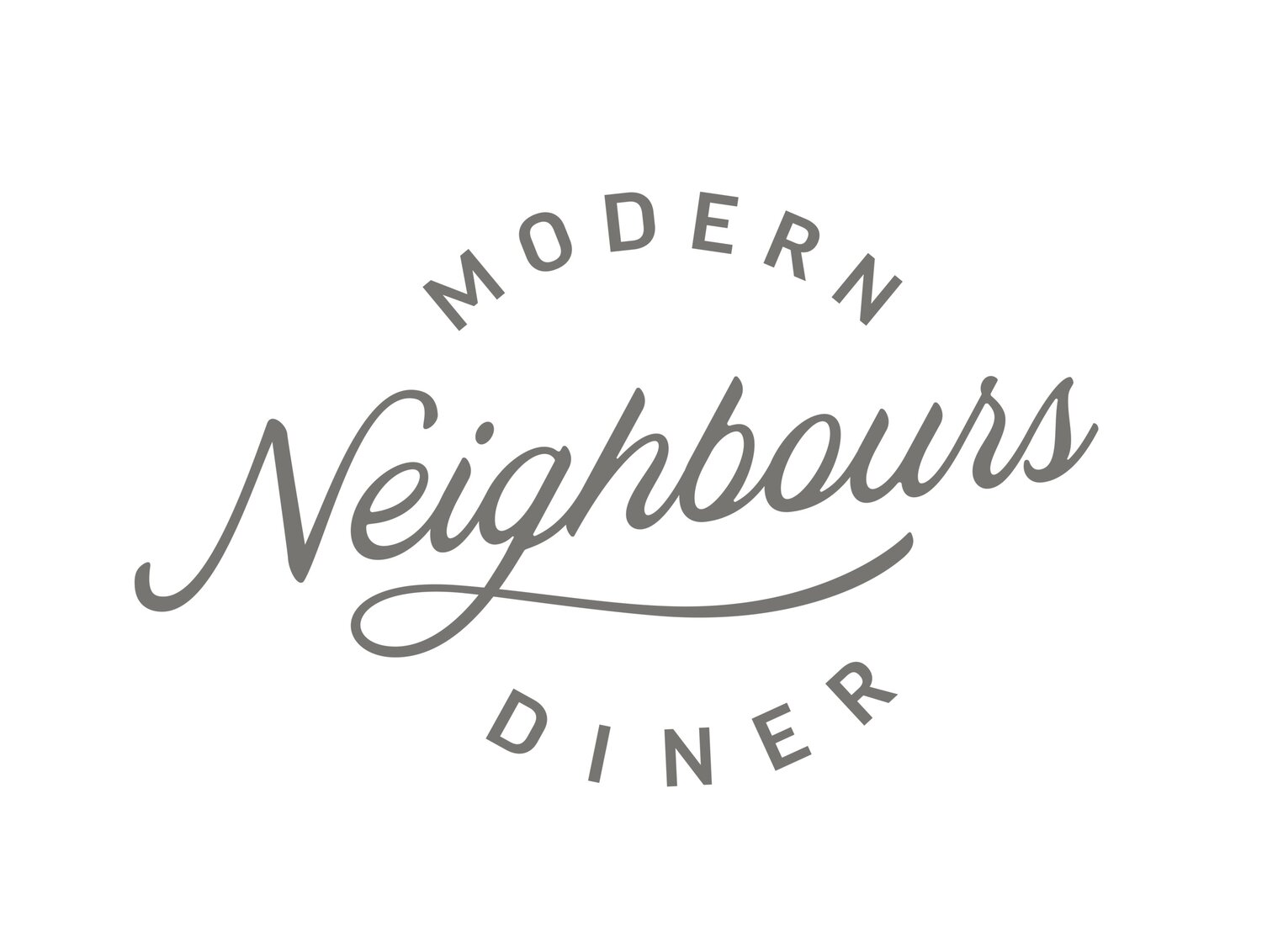 Neighbours Modern Diner
