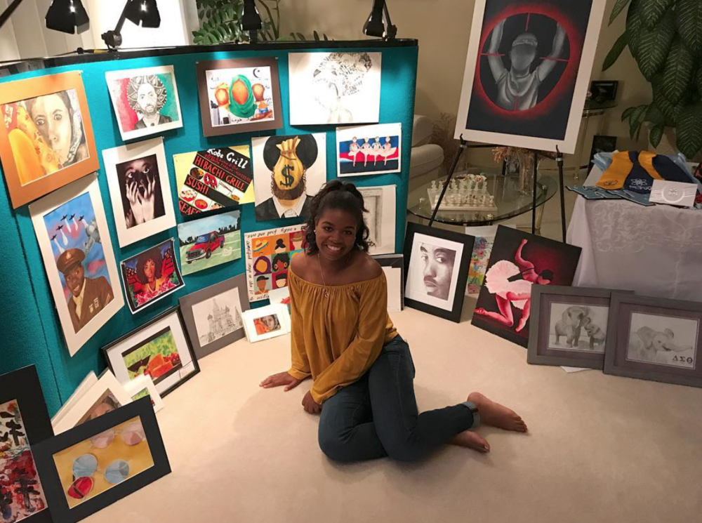 SPOTLIGHT:: MARIEL LINDSEY, THE ARTIST BEHIND THE IDENTITY SERIES - We thought it would be fitting to use this blog post to provide deeper insight into the origin of the Identity Series…