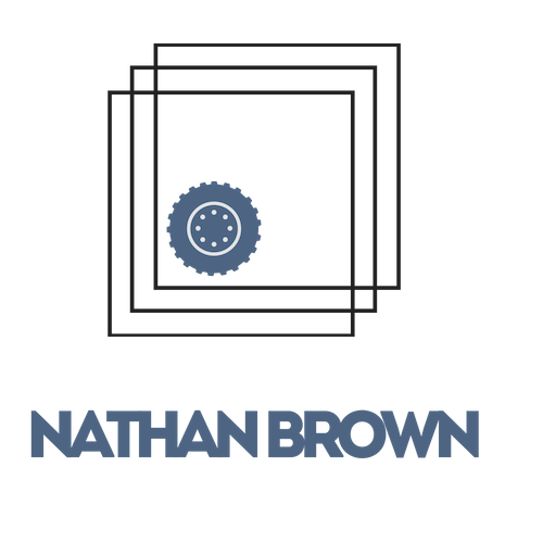 Official Website of Nathan Brown