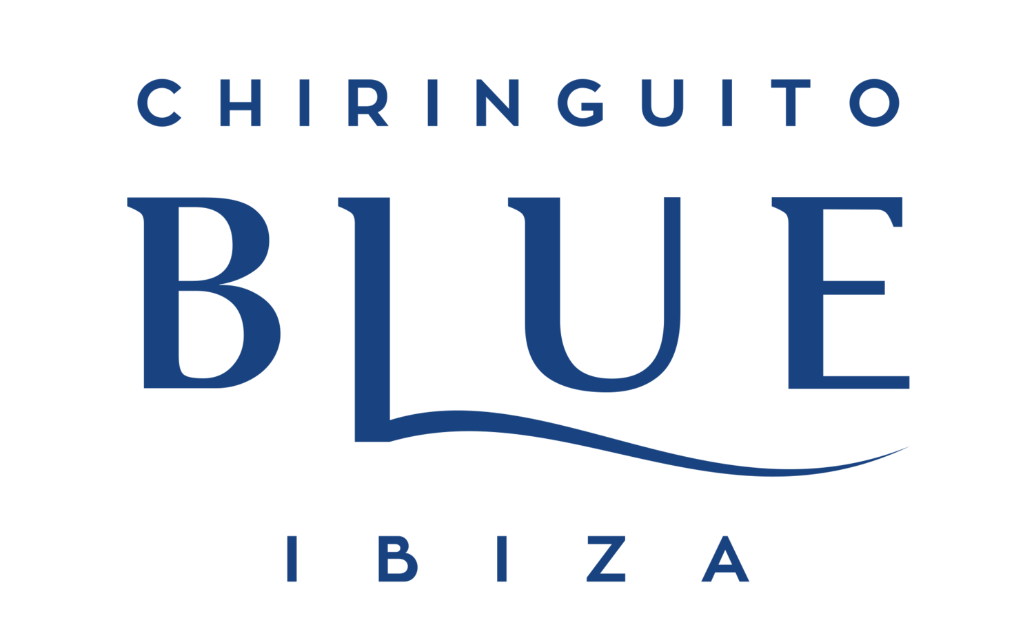 Chiringuito Blue Ibiza