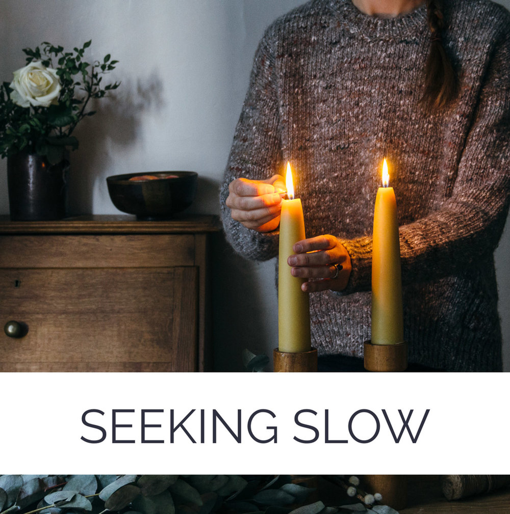 Seeking Slow Facebook Group - Join the community for slow living inspiration