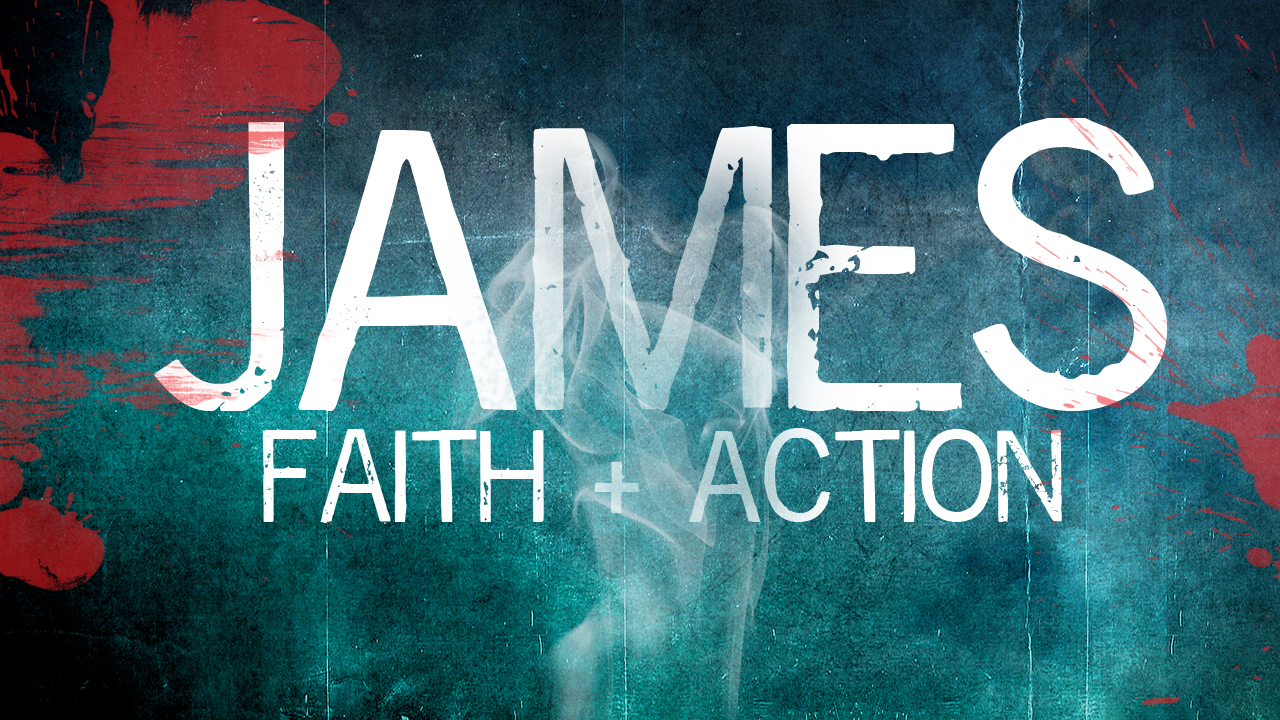 Series on the Book of James — Grace Church