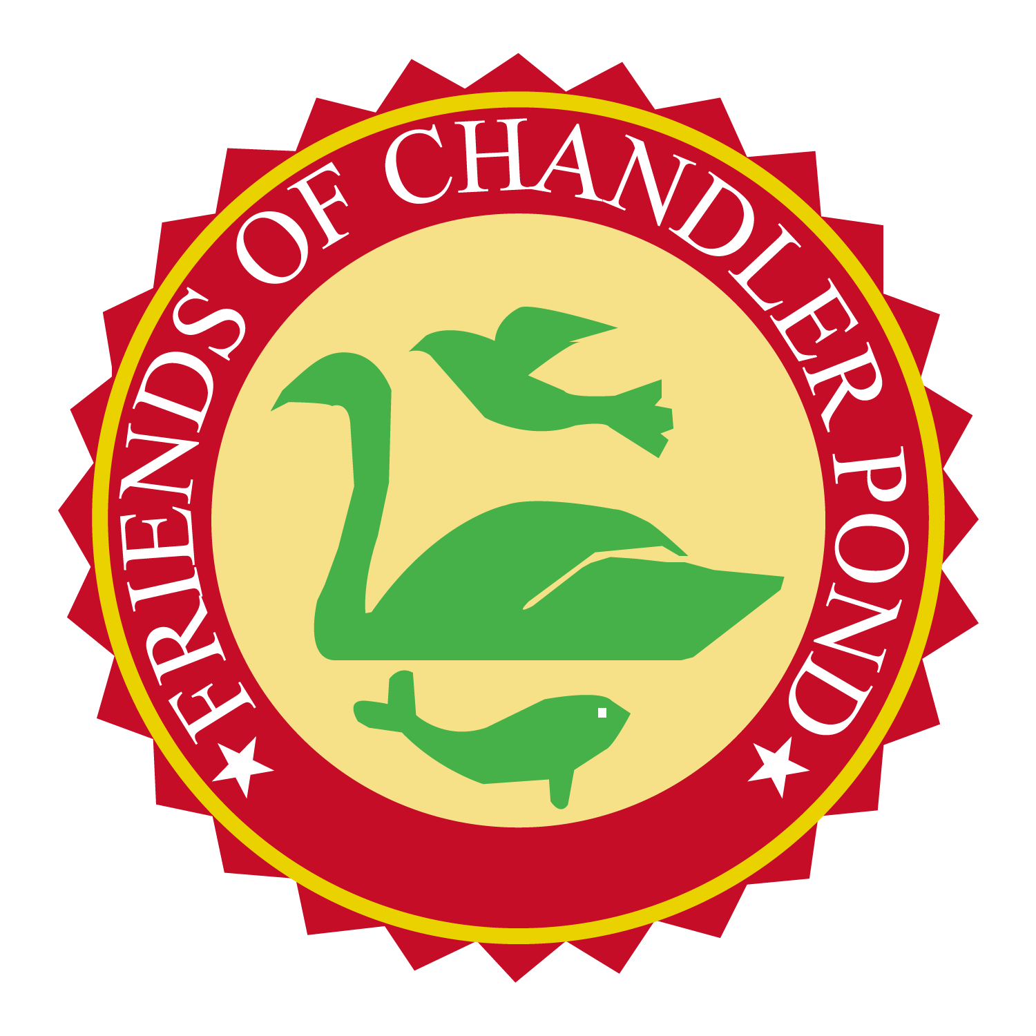 Friends of Chandler Pond