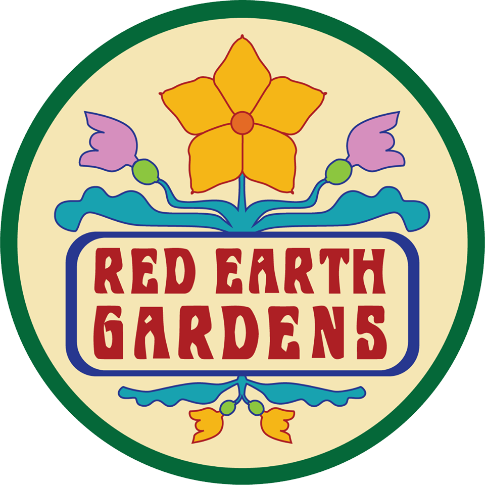 Red Earth Gardens