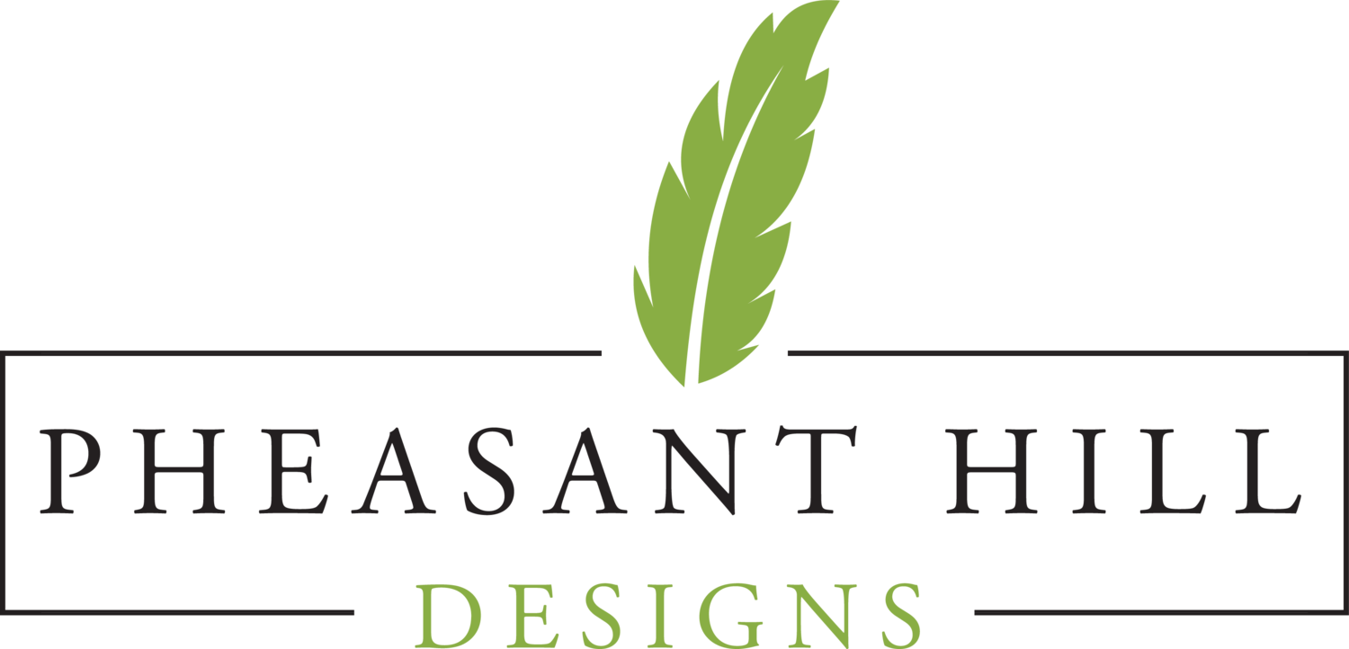 Pheasant Hill Designs
