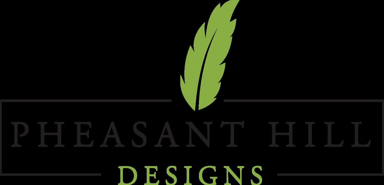 Pheasant Hill Designs