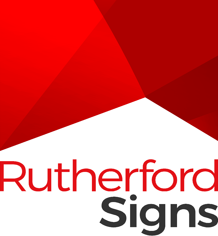 Rutherford Signs
