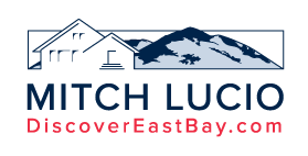 Mitch Lucio, Realtor - Cal DRE #01216080 East Bay Real Estate