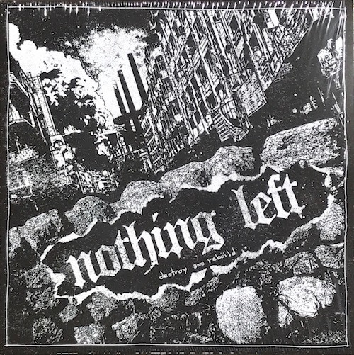 Nothing Left