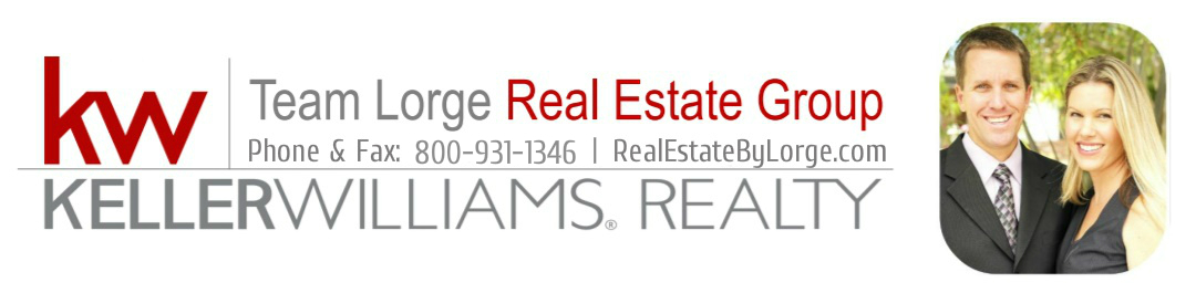 Team Lorge Real Estate