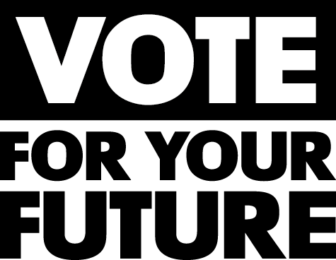 Vote For Your Future