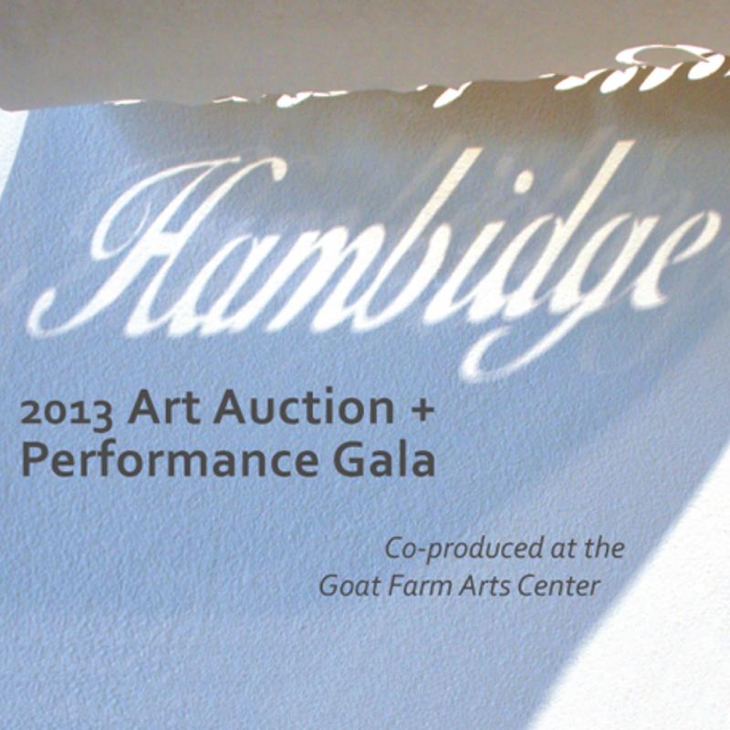 Hambidge 2013 Art Auction Performance Gala The Hambidge Center