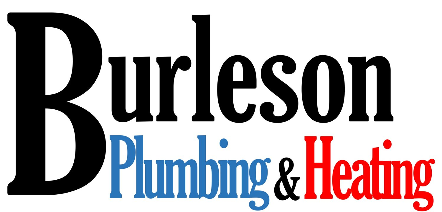 Burleson Plumbing & Heating Co